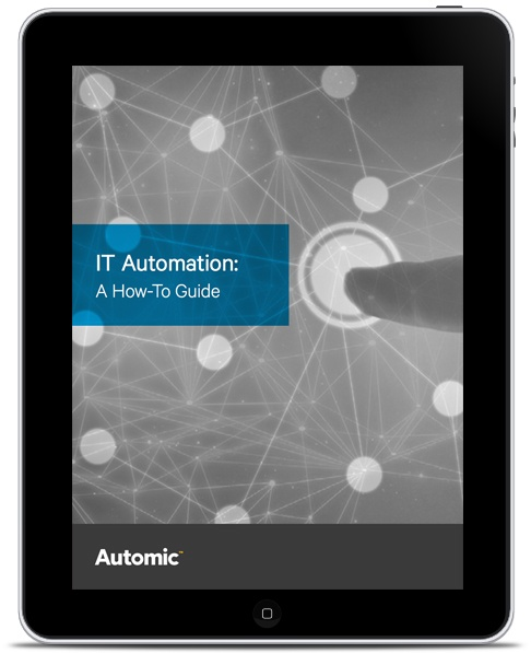 Free Download: A How to Guide - IT Automation