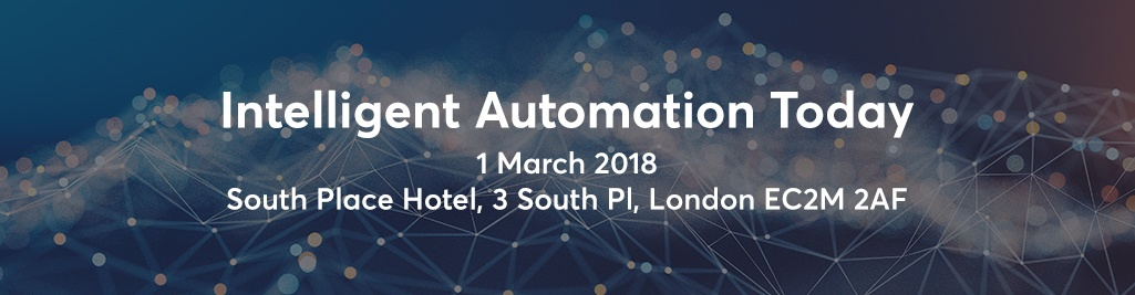 Intelligent Automation Today | CA automic